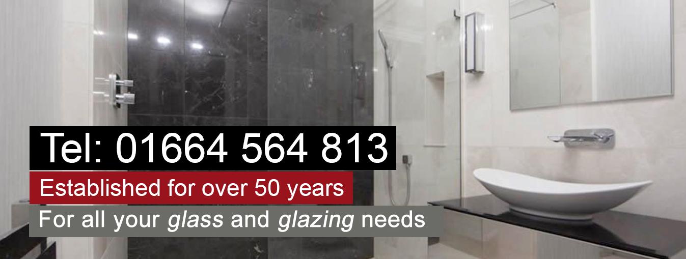 Melton Glass Bespoke Shower Doors and Shower Screens