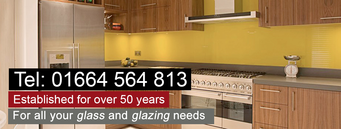Melton Glass. Splashbacks & Furniture Protectors.